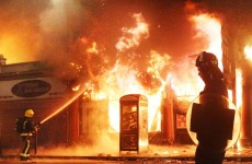 Study finds anger with police fuelled England's summer riots