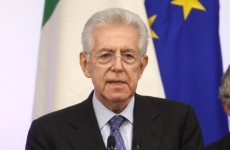 PM Monti will forgo salary as Italy approves new round of austerity