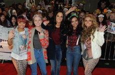 Little Mix – who didn't exist four months ago – take X Factor crown