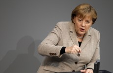 Merkel: Europe must stick to new financial rules