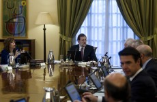 Spain to announce austerity plans today