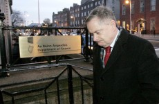 As it happened: Brendan Howlin's Budget 2012 speech to the Dáil