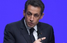 Sarkozy: We need to rethink Europe to save the euro