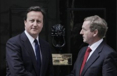 Taoiseach to meet Cameron over EU issues