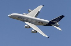 Safety check ordered on Airbus A380s over wing crack reports