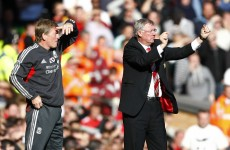 Liverpool v Manchester United: three key battles