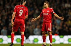 As it happened: Bolton Wanderers v Liverpool