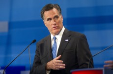 Romney comes under attack at pre-South Carolina Republican debate