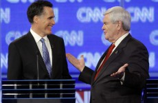 As polls narrow Gingrich launches attack on media ahead of Carolina vote