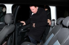 Redknapp threatened to sue reporter, says he 'didn't fiddle anything'