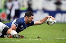 As it happened: Leinster v Montpellier