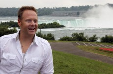 Tightrope walker given green light for Niagara Falls crossing
