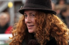 Rebekah Brooks was hacked by NoTW while editing sister paper The Sun