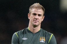 'I turned down chance to sign Joe Hart for €120,000′ – Alex Ferguson