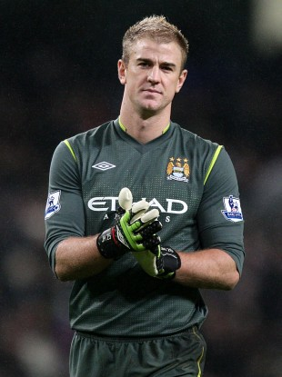Hart is seen as one of the best English keepers of his generation.