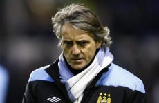 'I underestimated Everton' – Roberto Mancini