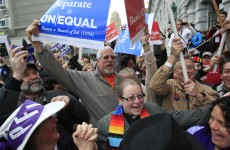 Proposition 8 gay marriage ban struck down by US court