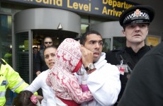 Welcome to Manchester (again): Tevez touches down for City return