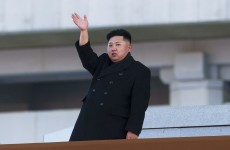 North Korea agrees to suspend nuclear activities and freeze missile tests