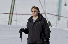 Dutch prince buried in Austrian avalanche