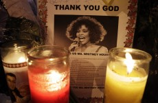LIVE STREAM: Family and friends gather for Whitney Houston funeral