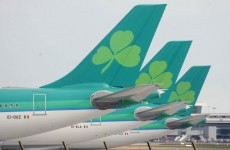 Aer Lingus revenue up 6pc to €1.28 billion