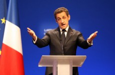 Sarkozy calls for new legislation on 'Armenian genocide denial'