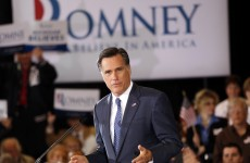 Romney scores major wins in Michigan and Arizona primaries