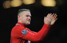 Fergie will get us across the line, insists Rooney