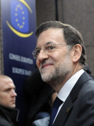 Spanish premier Mariano Rajoy has won concessions about the size of Spain's budget deficit for 2012 - though larger cuts will be needed in 2013.
