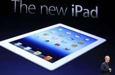 iPad 3 launched, goes on sale in Ireland on 23 March