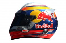 The Formula One season has started, so here's a slideshow of the drivers' helmets
