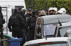 "Gunman in Toulouse standoff ""filmed killings"""