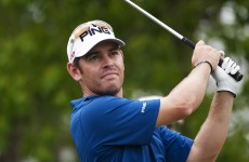 Oosthuizen and Davis share the lead in Texas