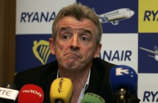 €1.8m regulator's office 'investigated one complaint per day' – Ryanair