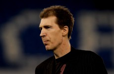 Former AFL player sorry for attack on 'nasty' Jim Stynes