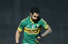 VIDEO: Paul Galvin calls for major investment to save Kerry football