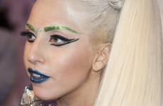 Lady Gaga to play Dublin's Aviva Stadium