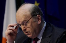 MEPs clear way for 'opt out' on transaction tax feared by Noonan