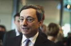 ECB president: 'Utmost importance' that Ireland continues promissory note repayments