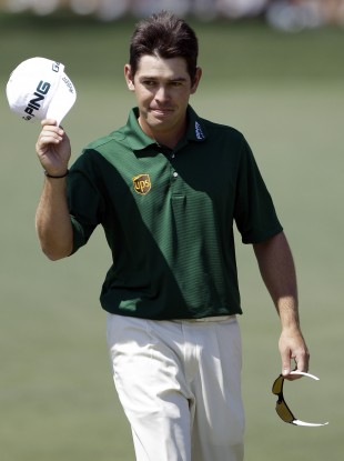 Oosthuizen has looked very impressive of late.
