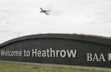 Uh-oh… London Olympics could overwhelm Heathrow