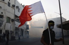 Formula One announcement sparks unrest in Bahrain