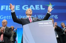 In pictures: The final day of the Fine Gael Ard Fheis
