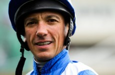 Frankie Dettori denies reports that he's set to retire from racing