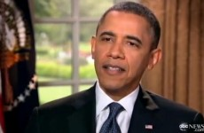 Video: How Obama went from supporting gay marriage… to supporting gay marriage