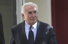 Prosecutor launches new Strauss-Kahn gang rape investigation