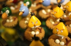 Angry Birds generates over €80 million for creators Rovio