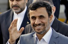 Ahmadinejad wants to attend London Olympics but says UK won't host him