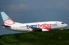 BMI Baby to end some flights to Ireland West Airport